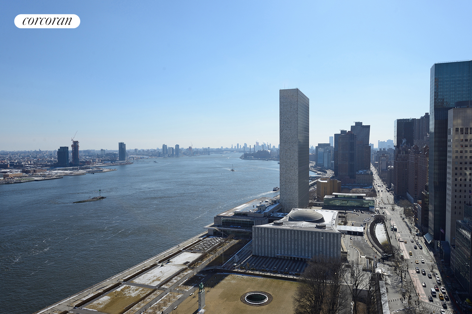 860 United Nations Plaza, 31-32E, View