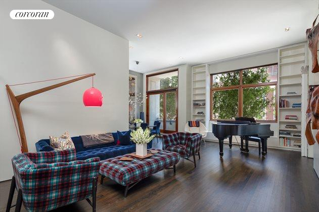 1080 Madison Avenue, Apt. 2A, Upper East Side
