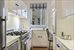 930 Fifth Avenue, 18H, Kitchen