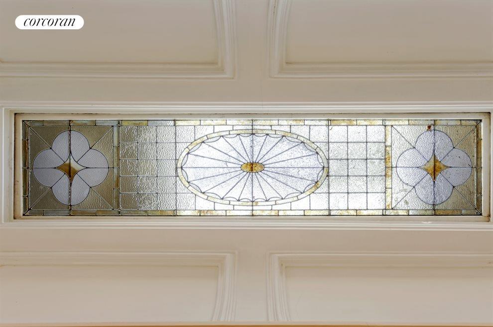 Top Floor Skylight