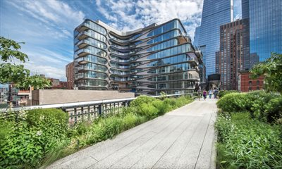 New York City Real Estate | View 520 West 28th Street, #PH39 | VIEWS VIEWS VIEWS