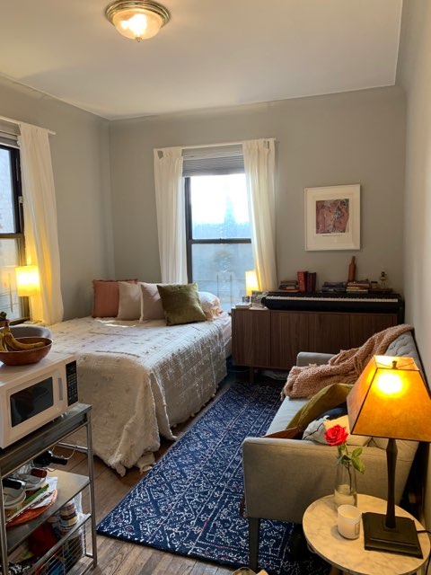 163 East 87th Street, 1RW, Select a Category