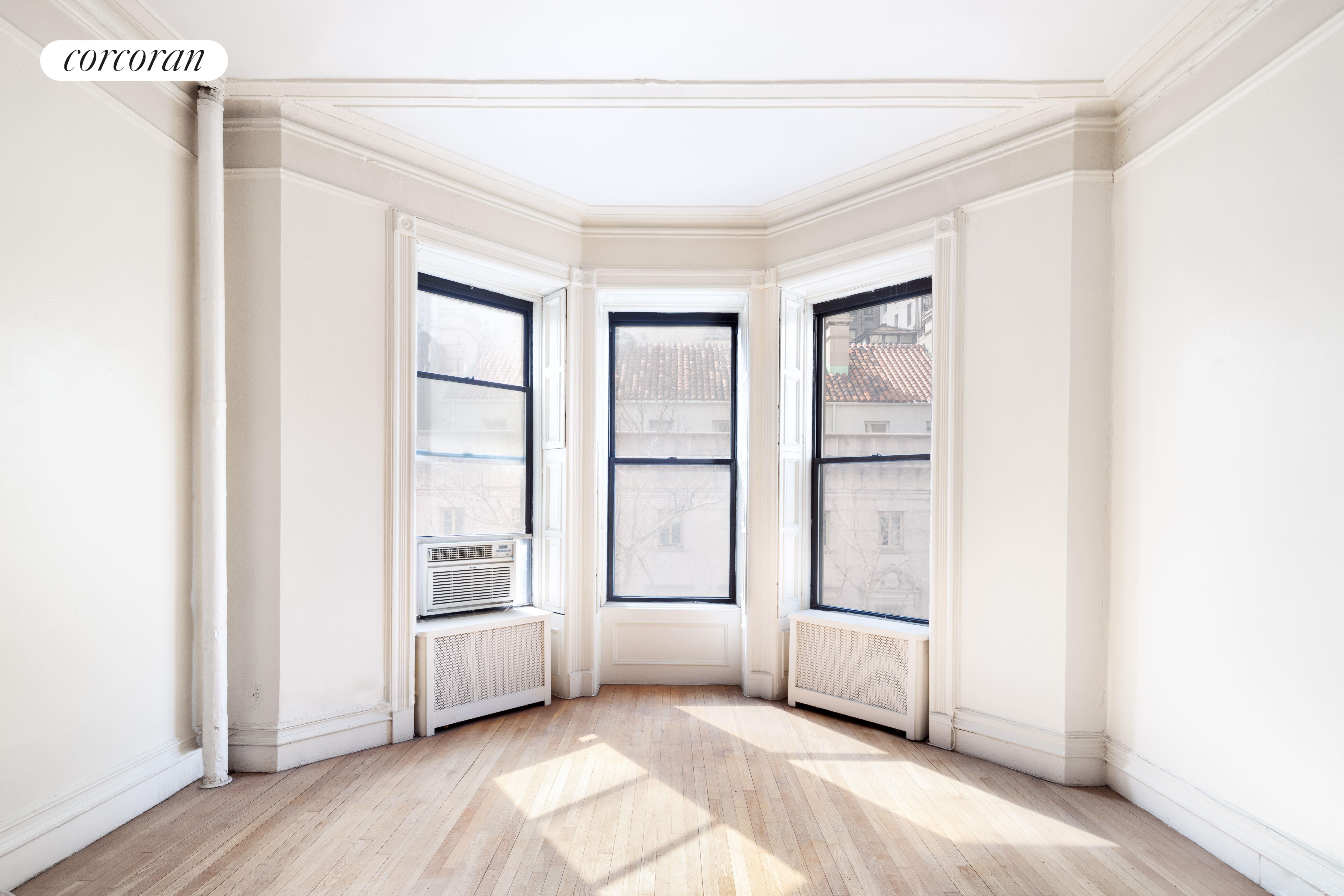 3 East 63rd Street Interior Photo