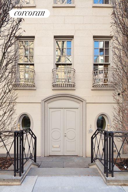 Main Entrance (134 East 74th Street)