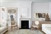 435 East 52nd Street, 6/7F, Wood Burning Fireplace