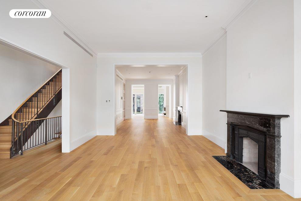 New York City Real Estate | View 135 East 15th Street | Front Parlor