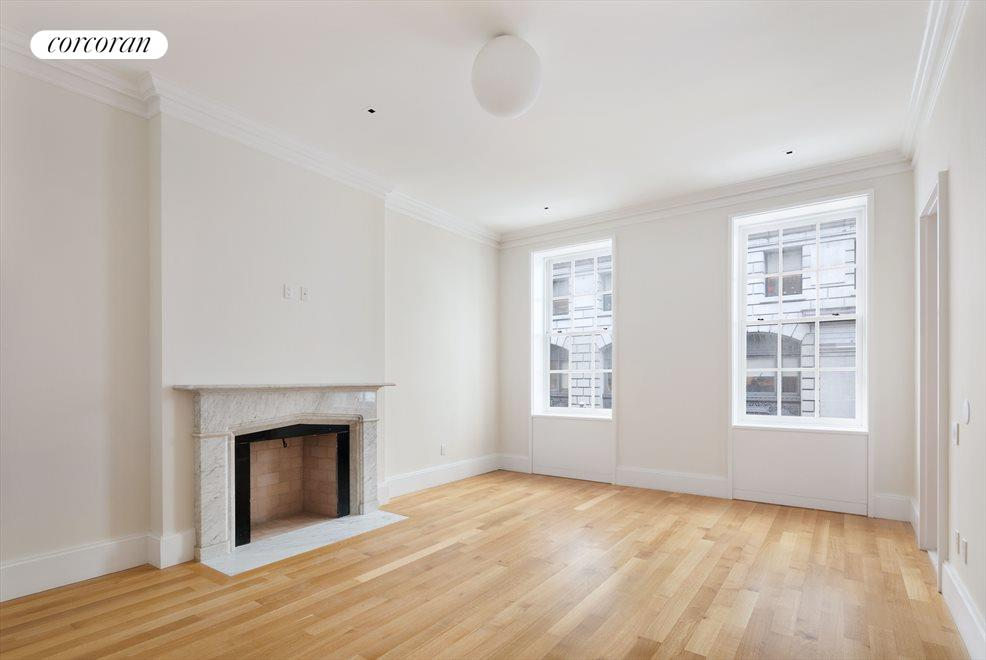New York City Real Estate | View 135 East 15th Street | Master Bedroom