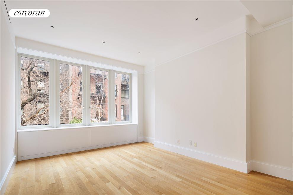 New York City Real Estate | View 135 East 15th Street | Master Bedroom: Sitting Room