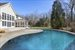 13 Old Hollow Lane, Freeform Gunite Heated Pool