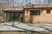 180 Norfolk Drive, Rear View with Bluestone Patio