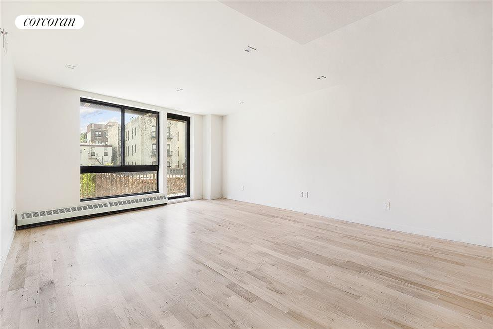 New York City Real Estate | View 336 St Marks Avenue, #PHB | A line LR