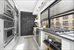 140 West 58th Street, PHC, Kitchen