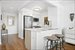 1328 Fulton Street, 603, Kitchen