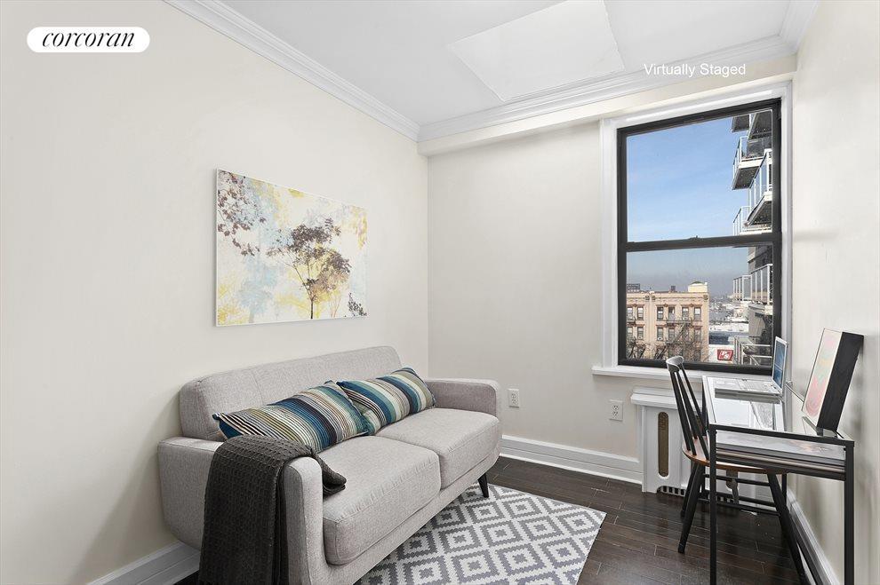 Office, Den or Second Bedroom