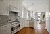38 Lexington Avenue, 1A, Kitchen