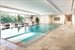 3872 Route 44th Street, Swimming Pool with Radiant Heated Jerusalem Stone