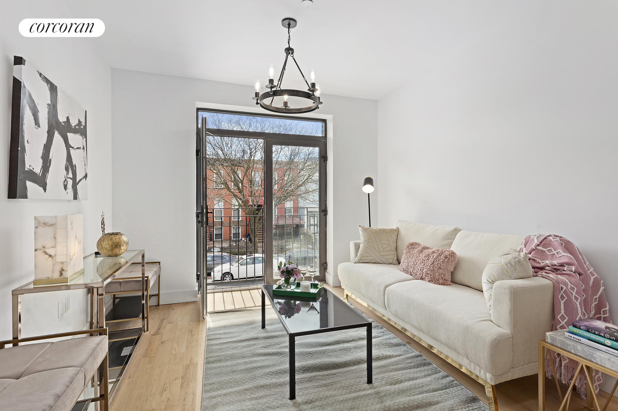813 Jefferson Avenue Bedford Stuyvesant Brooklyn NY 11221