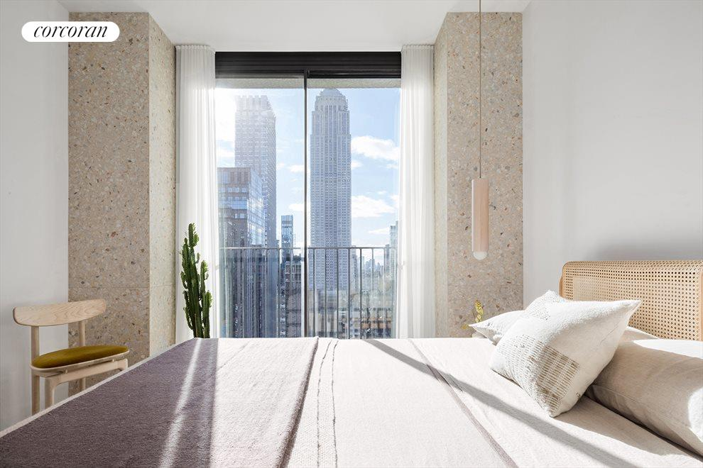 New York City Real Estate | View 16 West 40th Street, #27B | room 7