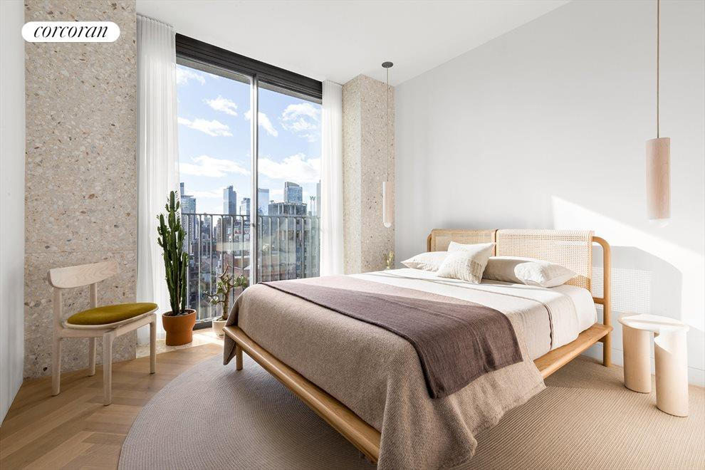 New York City Real Estate | View 16 West 40th Street, #27B | room 6