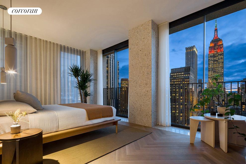 New York City Real Estate | View 16 West 40th Street, #27B | room 8