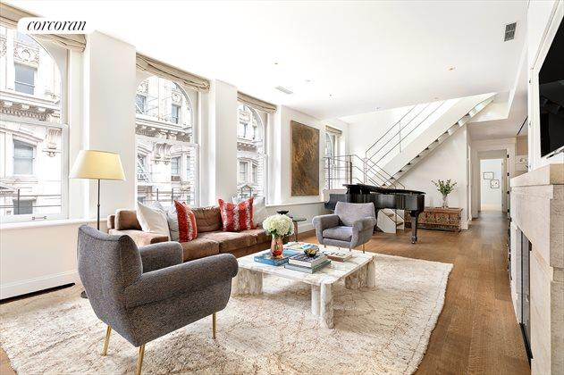 142 Fifth Avenue, Apt. PH, Flatiron