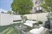 1750 Dean Street, 50B, Private Patio