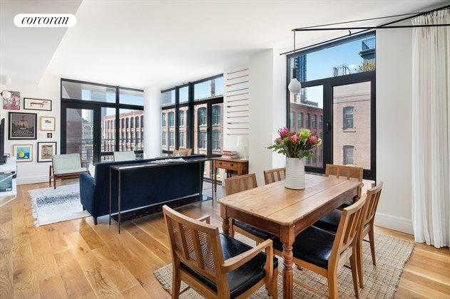 47 Bridge Street, Apt. 5C, DUMBO/Vinegar Hill