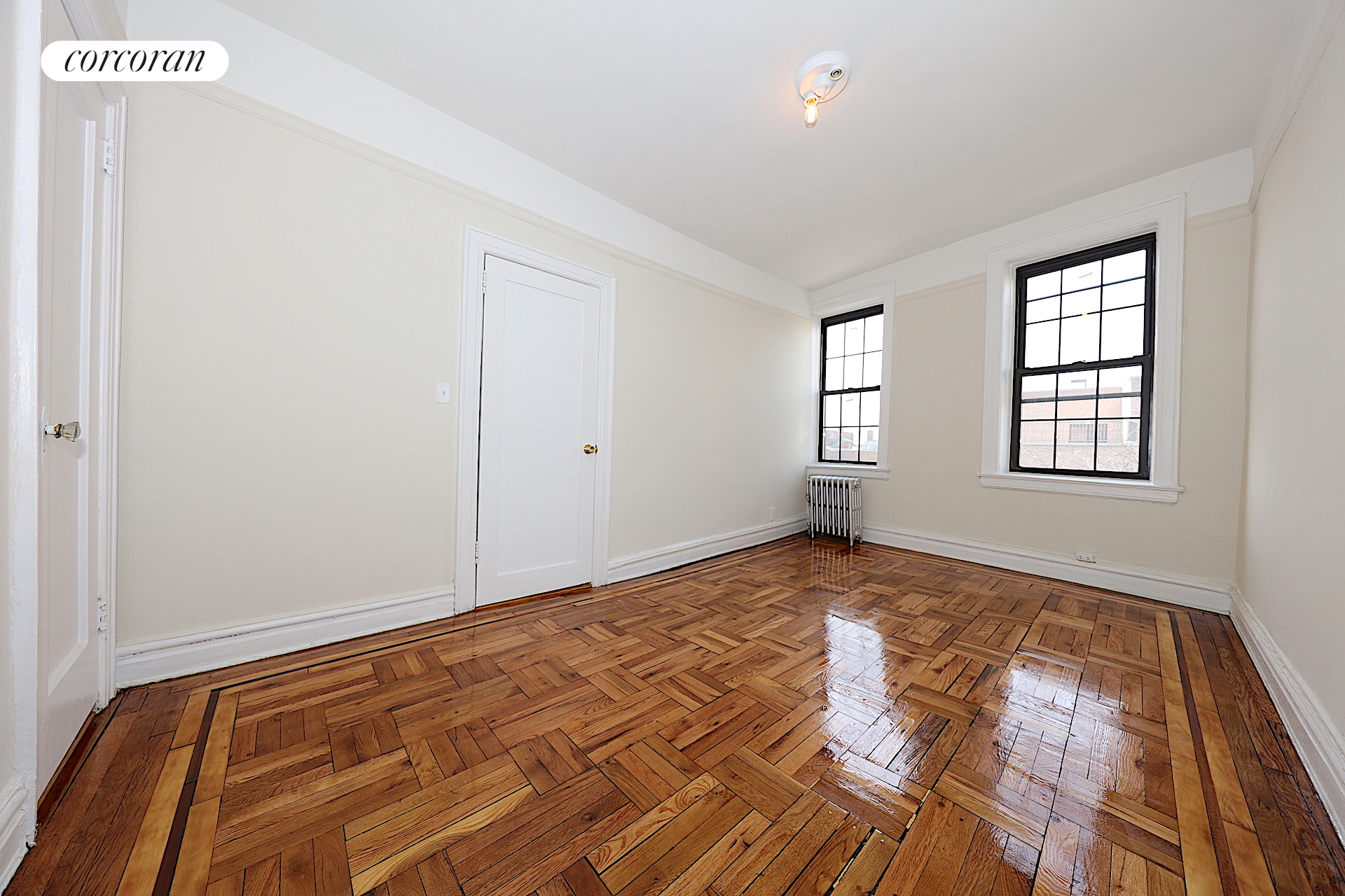 26-80 30th Street, 4M, Living Room