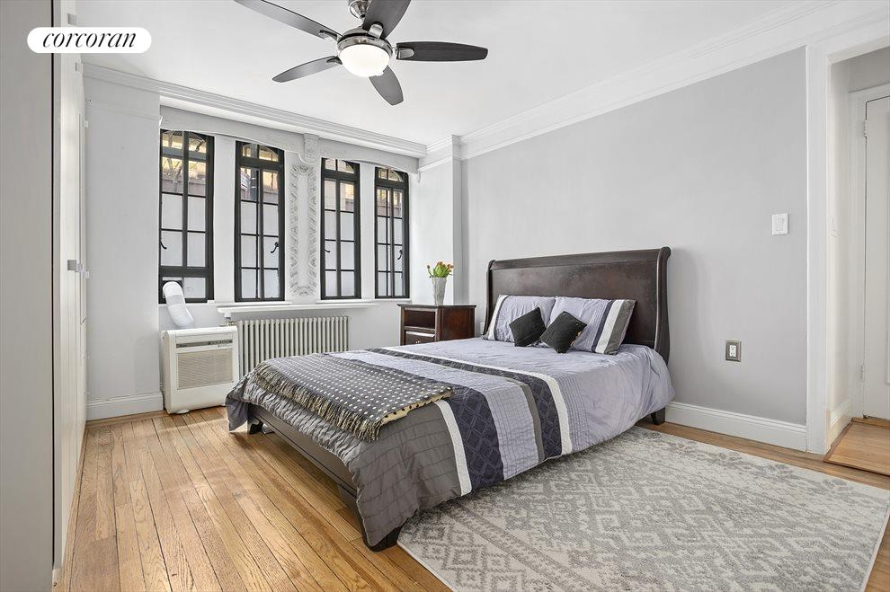 New York City Real Estate | View 321 East 43rd Street, #101 | 2
