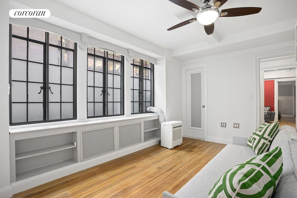 New York City Real Estate | View 321 East 43rd Street, #101 | 3