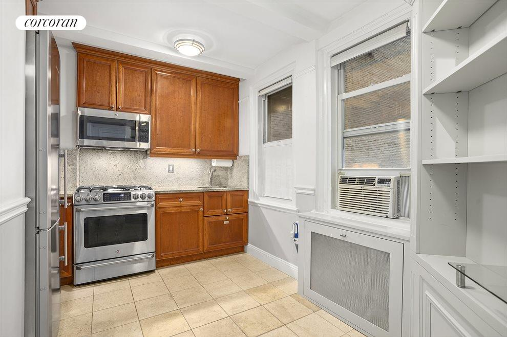 New York City Real Estate | View 321 East 43rd Street, #101 | 4