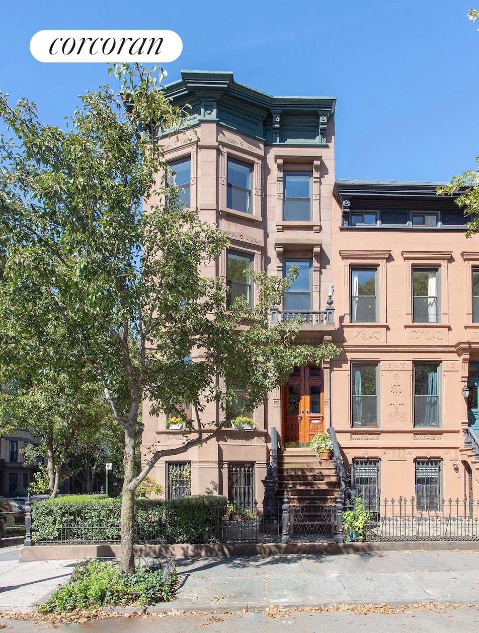 Corcoran th avenue park slope real estate brooklyn for