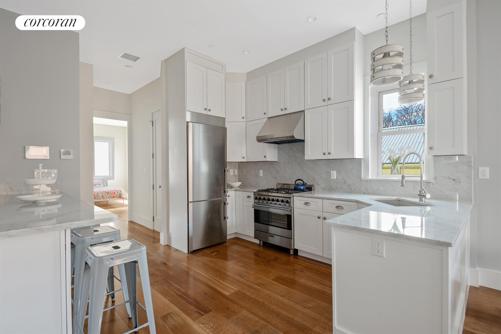 40 Lexington Avenue, 2B, Kitchen