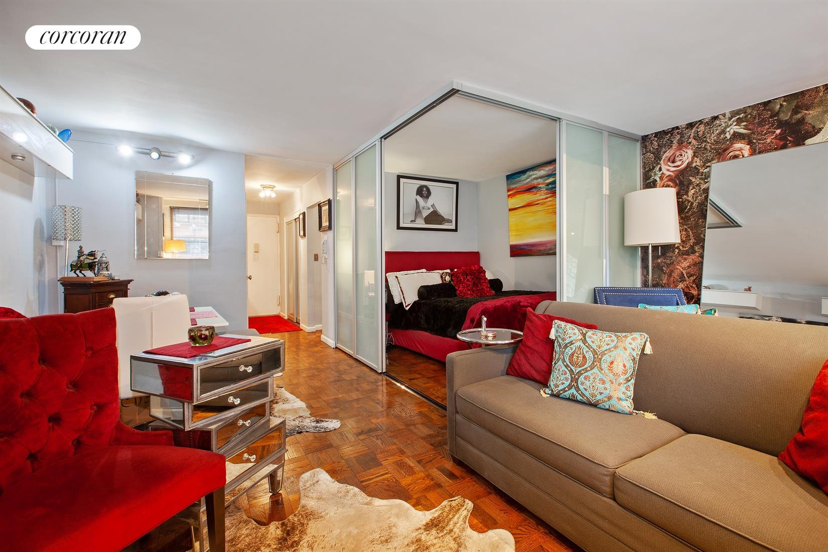 Corcoran 139 East 33rd Street Apt 3d Murray Hill Real