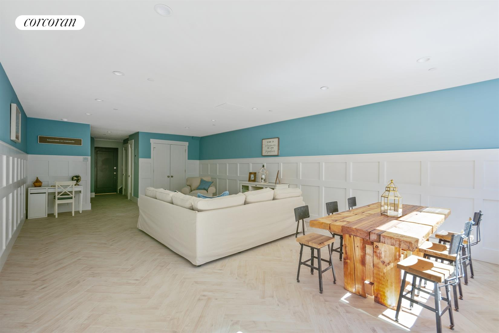40 Lexington Avenue, 1B, Kitchen