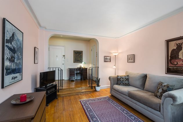 45 PARK TERRACE WEST, Apt. 3C, Inwood