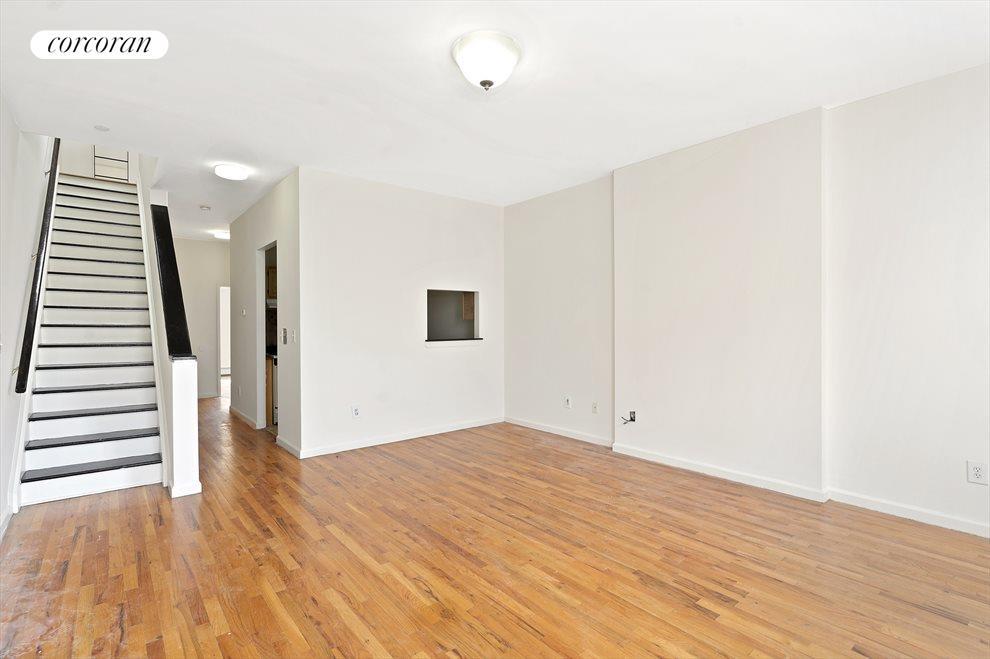 Second Residential unit (duplex)