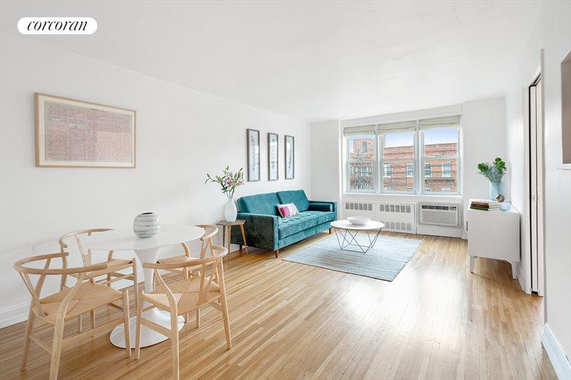 400 East 17th Street, Apt. 707, Ditmas Park