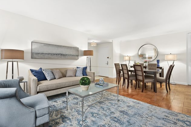 118 East 60th Street, Apt. 12F, Upper East Side