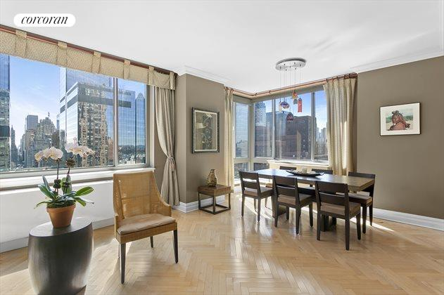 2 Columbus Avenue, Apt. 24c, Upper West Side
