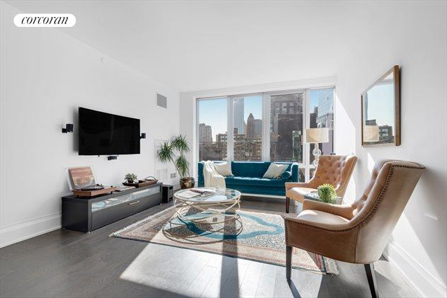 50 Riverside Blvd, Apt. 14G, Upper West Side
