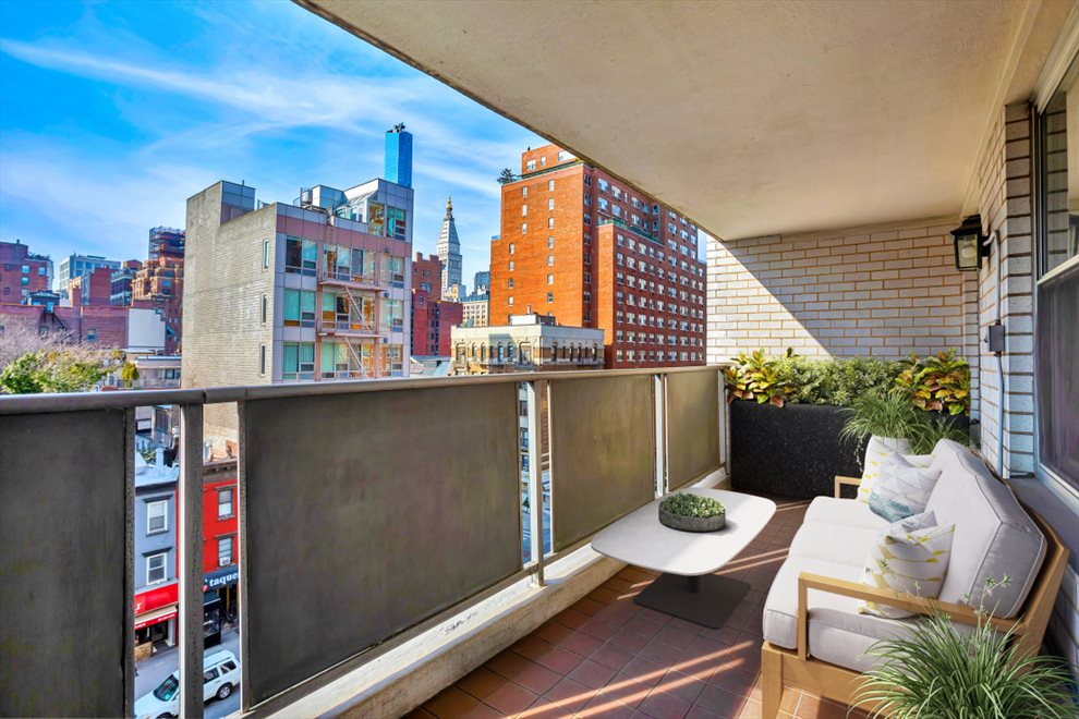 New York City Real Estate | View Third Avenue | 3 Beds, 2 Baths