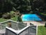 Southampton, heated pool and spacious backyard