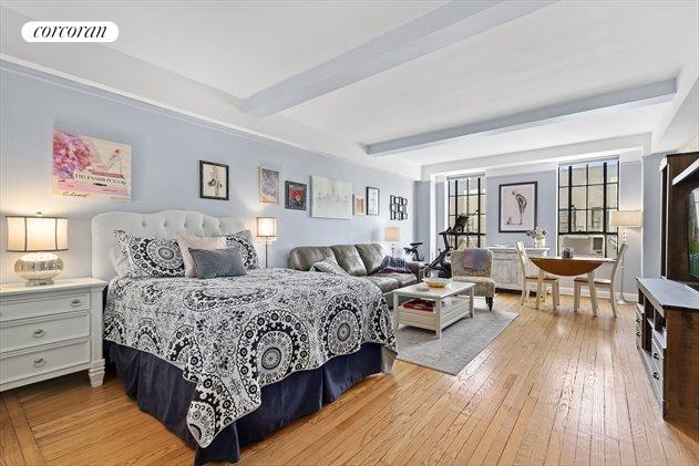 353 West 56th Street, Apt. 6E, Midtown West