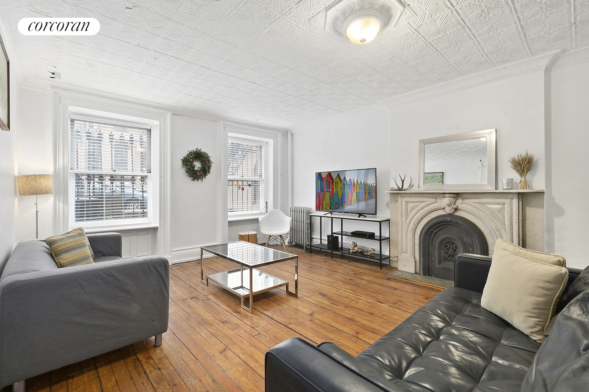 Remarkable Corcoran 7 South Oxford Street Apt 1 Fort Greene Rentals Best Image Libraries Barepthycampuscom