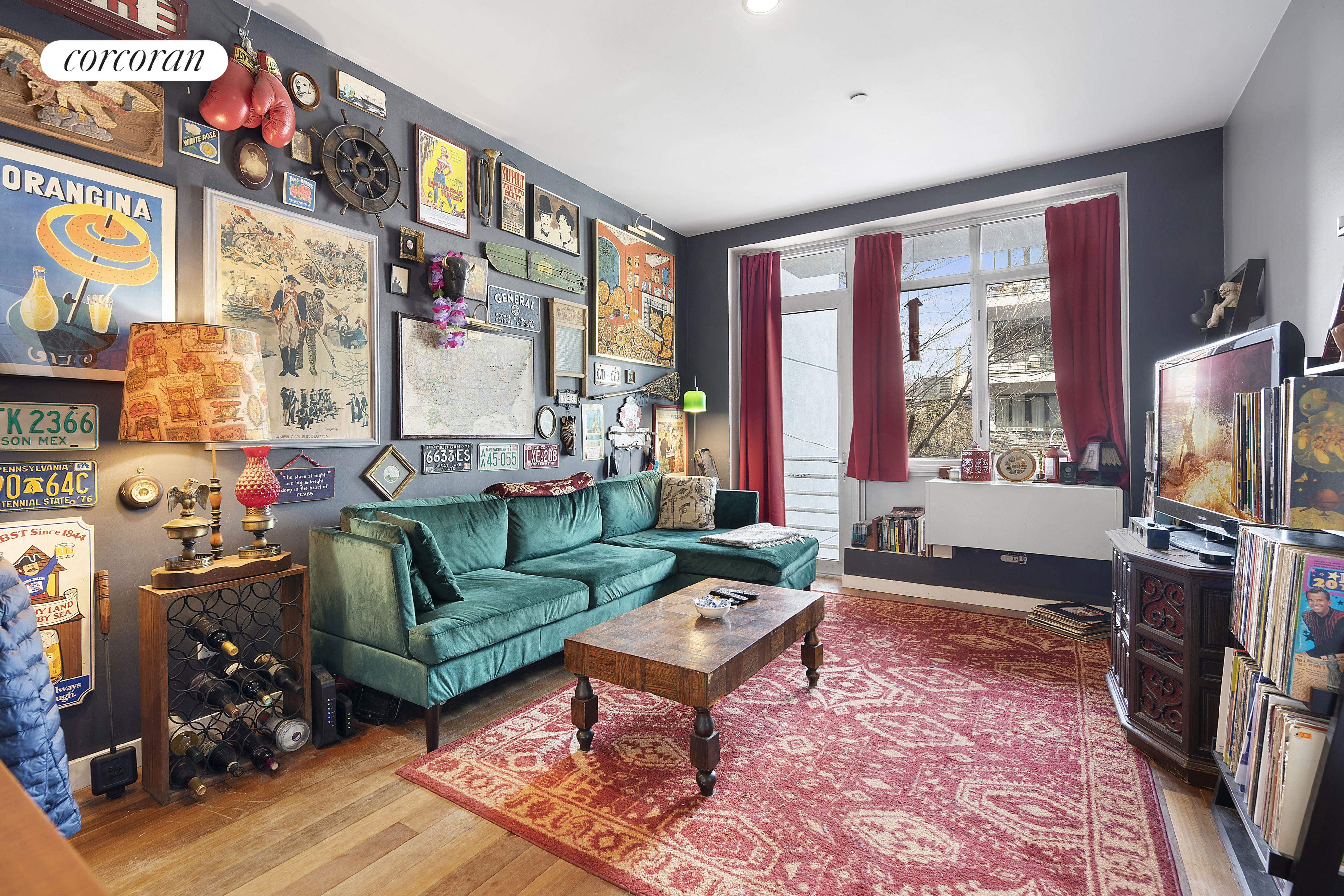 127 Meserole Street, 2A, Other Listing Photo