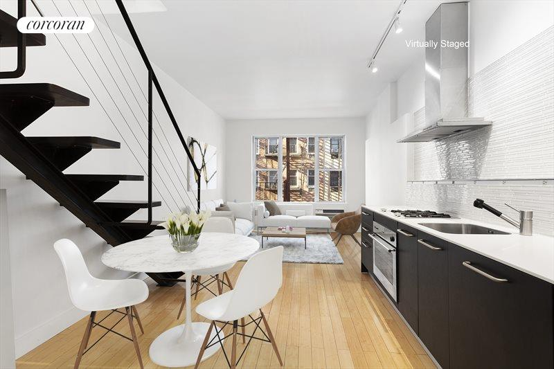 521 East 88th Street, Apt. 2B, Upper East Side