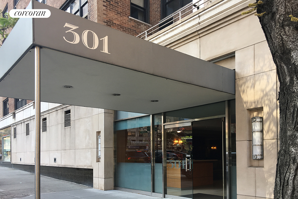301 East 63rd Street, Apt 14E, Manhattan, New York 10021