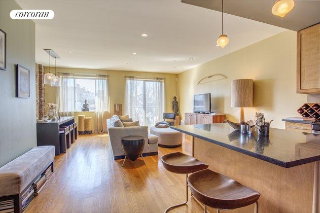 201 Spencer Street, Apt. 5A, Clinton Hill