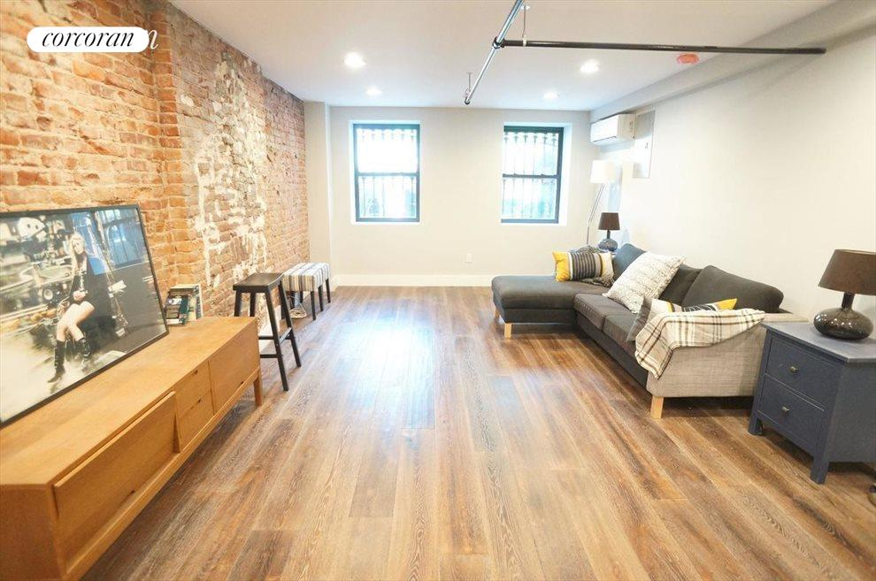 New York City Real Estate | View 268 Dean Street, #1 | 1 Bed, 1 Bath